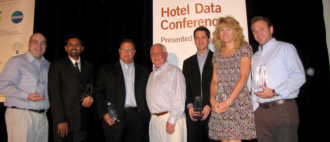 MaximRMS Gold Sponsor of STR Hotel Data Conference
